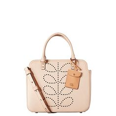 orla kiely usa bags sale bags textured leather jeanie bag