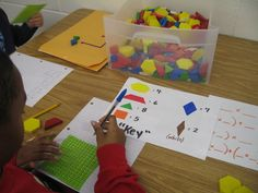 3rd grade guided math ... suggestions for planning