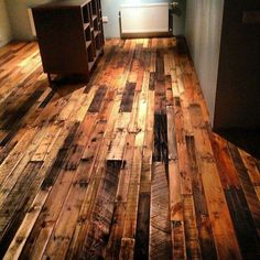 Love this floor More