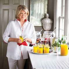 Perfect Summer Cocktails for a Crowd