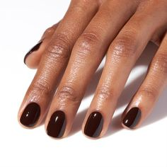 Manicure Y Pedicure, Gel Nails, Acrylic Nails, Cute Nails, Pretty Nails, Nagellack Trends, Nail Ring, Short Nail Designs, Minimalist Nails