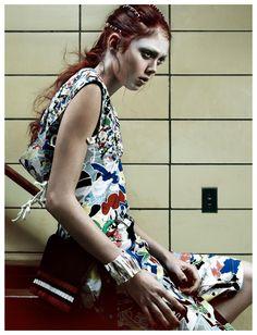 The Clash (Interview Magazine)