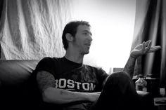 My Boston Boy!