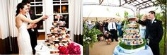 On The Spotlight: Sift Cupcakes - Wedding Party