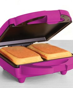 Take a look at this Magenta Nonstick Pound Cake Maker on zulily today!