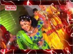 Renge Rame Anande-Gujarati Navratri Garba Special
