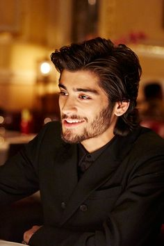Zayn truly at his best #handsome#damn hot #love always
