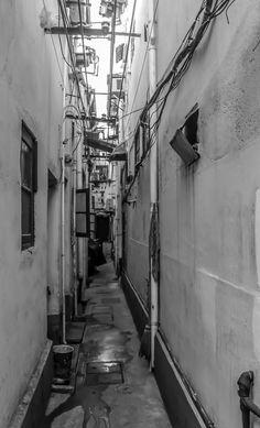 https://flic.kr/p/r2eSZK | Shanghai Old Street - China | Canon EOS 700D