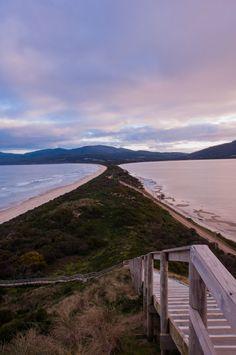 Bruny Island - Tasmania - Australia