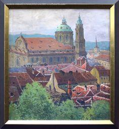Jaroslav Šimůnek Siena, Painting, Art, Craft Art, Paintings, Kunst, Gcse Art, Draw, Drawings