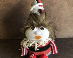 Lovable Squeezable Gnomes Who Need A Home 3 by GnomeLifeBySufani Just Because Gifts, Christmas Gnome, Partners In Crime, Custom Dolls, Diy Doll, Fabric Dolls, Have Time, Gnomes, Art Dolls