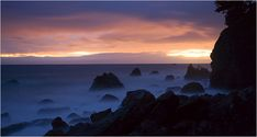 Big Sur Without the Crowds - NYTimes.com