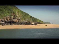 Cornwall: Padstow, a video guide - YouTube