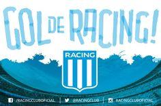 Racing Club / Gol