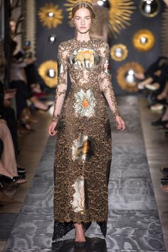Valentino Fall 2013 Couture – Vogue