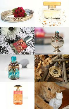 Perfume! by Sabrina on Etsy--Pinned with TreasuryPin.com