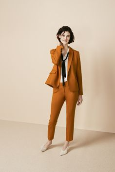 Our new favourite suit: the Odella.