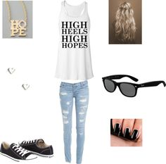 """""""Untitled #9"""" by msleeleem143 ❤ liked on Polyvore"""