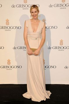 Kelly Rutherford as Lily on GG became an inspiration to me. Class. Poise. Elegance. Humbleness. Bravo, well done!
