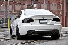 BMW 335xi bodykit? - BMW 3-Series (E90 E92) Forum