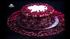 Tort Red Velvet / Catifea Roșie / Red Velvet Cake - YouTube Red Velvet, Velvet Cake, Cake Youtube, Deserts, Food, Backen, Red Valvet, Desserts, Meal