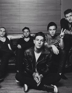 The Neighbourhood, the honest guys who can make you swoon