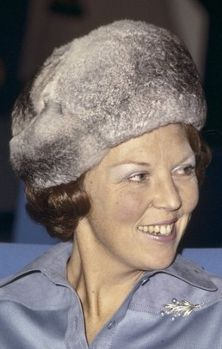 Milestone Birthday for Queen Beatrix: The Early Hats Dutch Queen, Queen Hat, Queen Margrethe Ii, Classic Names, Royal Life, Royal Princess, Milestone Birthdays, Queen Elizabeth, Different Styles