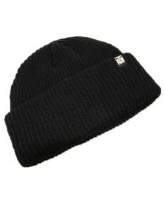 Obey - Ruger Beanie (Black) - $20