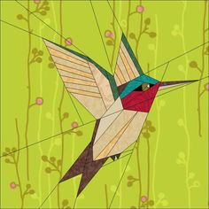 Humming Bird | Craft