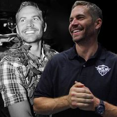 "Paul Walker  @lisa_pw47 - #ROWWednesday ""The q...Yooying"