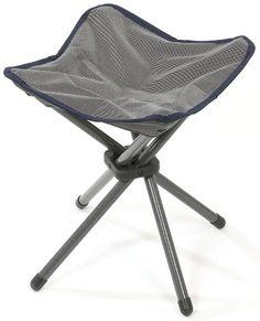 Folding Tripod Stool Outdoor Portable Seat Fishing Camping
