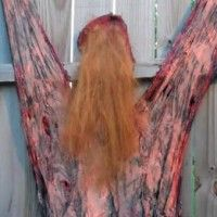 How To Create A Human Pelt For Your Haunted Attraction.... - HauntersDigest.com