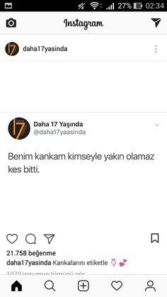 Sadece kanka değil kardeşler de 🙈🙈 Best Frends, Best Tweets, Bad Girl Aesthetic, Weird World, Meaningful Quotes, Tumblr Posts, Funny Comics, Cringe, Book Quotes