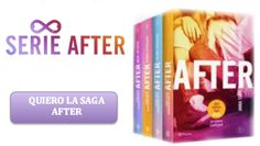 After de Anna Todd Anna Todd, Saga, Get Well Soon, Recommended Books, Culture, Summer Time