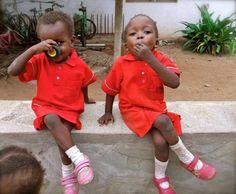 Happy House - Children of Watamu #FridayFund #Fundraising #Giving