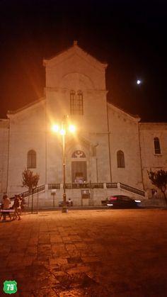 #Giovinazzo #Puglia #Italy #Italia #BelPaese #ILoveItaly #Travel #TravelItaly #ComeInItaly #Viaggiare #Viaggi #ViaggiaInItalia #79thAvenue #Chiesa #Church