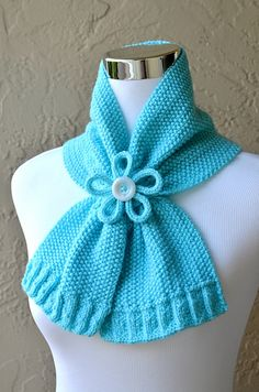 Ravelry: Paragon Scarf pattern by Christy Hills