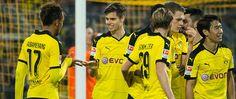 Dortmund çok rahat!