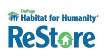 Did you know you can volunteer at the DuPage ReStore?