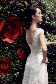 meera meera bridal 2013 vietnamese wedding dress