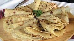 Najlepšie domáce lokše! Pripravte si ich podľa nášho receptu, ktorý nájdete na http://www.tojenapad.sk/najlepsie-domace-lokse/  #lokse #recept #recipe #tojenapad