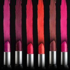 m7_beautyM7 Beauty // Avon // Se organizar direitinho você usa todas as cores do batom Ultramatte.  #eumesintoconfortavel  Nome dos batons da esquerda para a direita: Batom Lilás Ultramatte, Batom Uva Ultramatte, Batom Rosa Ultramatte, Batom Coral Ultramatte, Batom Nude ultramatte e Batom Fúcsia Ultramatte.  #m7beauty #avon #cosmeticos  Produtos da imagem você encontra na loja:  www.m7beauty.com.br