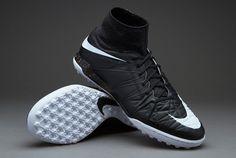 huge inventory 301e9 fef5a Nike HypervenomX Proximo Street TF - Black White-Total Orange-Black