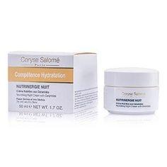 Competence Hydratation Nourishing Night Cream (Dry or Very Dry Skin) - 50ml-1.7oz
