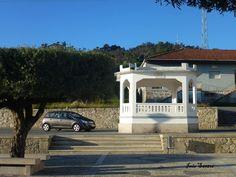 Reanimar os Coretos em Portugal: Viana do Castelo