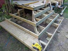 Aiheeseen liittyvä kuva Ladder, Lounge, Doors, Texture, Projects, Door Ideas, Crafts, Outdoor, Backyard Landscaping