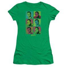 PSYCH SQUARED Juniors Sheer Cap Sleeve T-Shirt