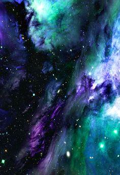 weareallstarstuff: Orion Nebula