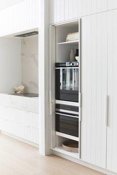 Three Birds Renovations - Bonnie's Dream Home - Kitchen