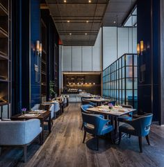 Diaoyutai Hotel by CCD, Hangzhou – China » Retail Design Blog